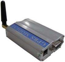 gprs modem serial view clean-300