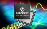 Microchip Expands dsPIC® DSCs for Digital Power and Lighting Applications