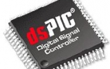 Microchip Upgrades dsPIC to 70 MIPS
