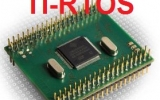 TI-RTOS: Real-Time Operating System (RTOS) for TI Microcontrollers